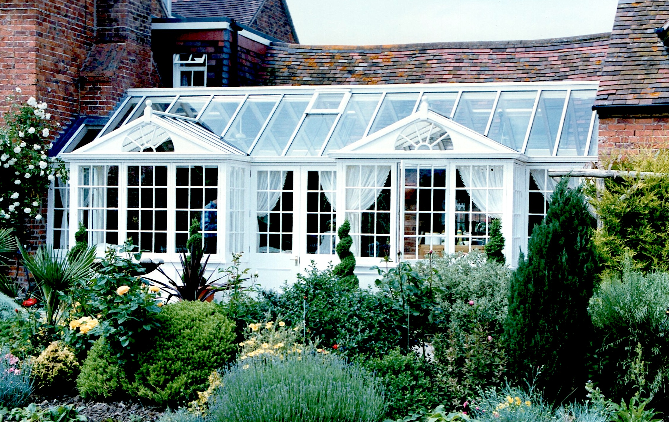 Conservatories | Graham Havas