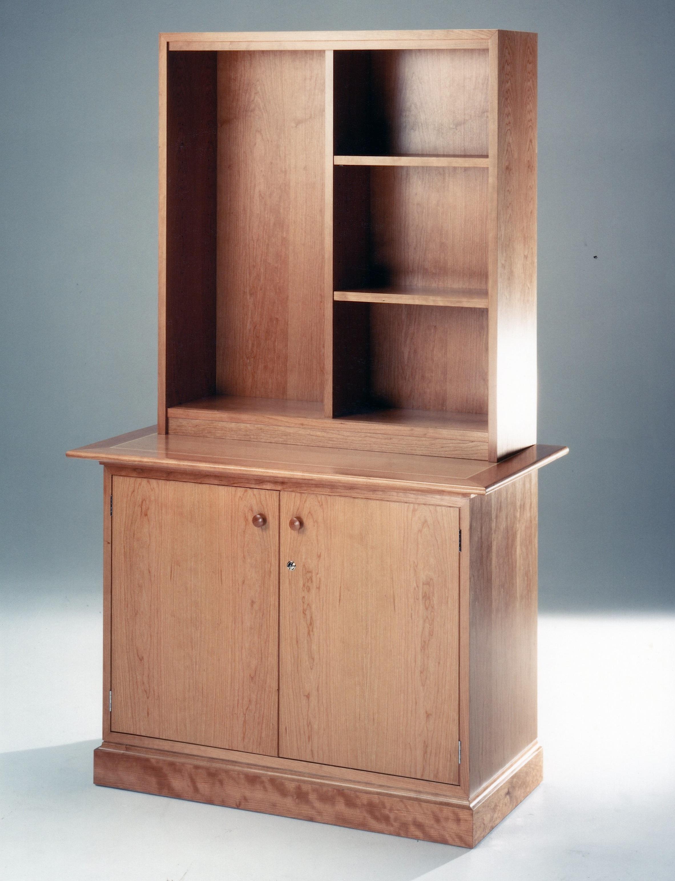 Cherrywood-Cabinet