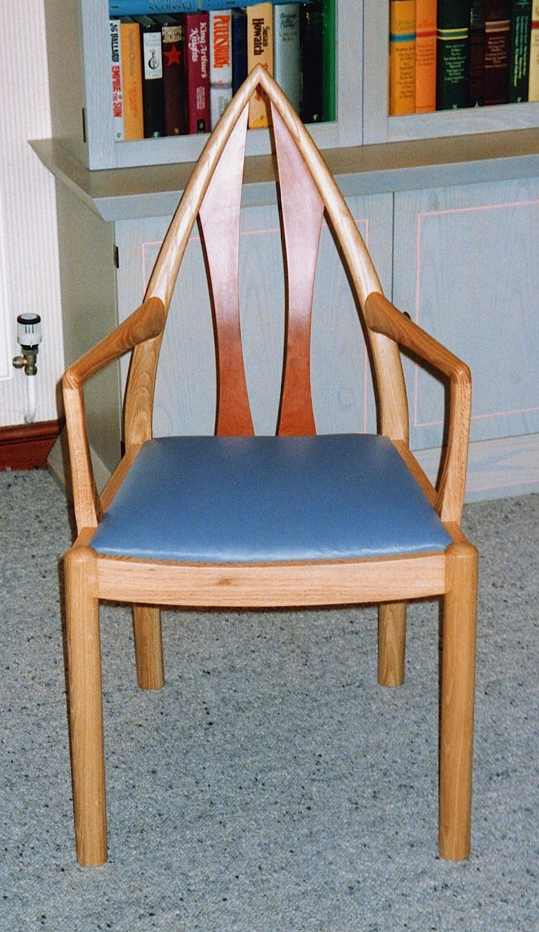 Bishops-Mitre-Chair