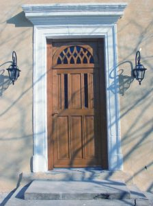 Oak-Chateau-Door