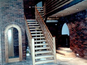 Nautical-Staircase-And-Landing