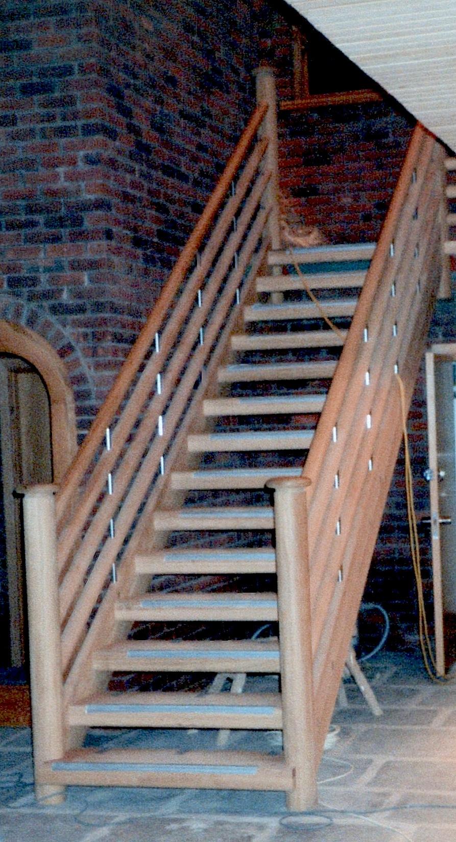 Nautical-Staircase